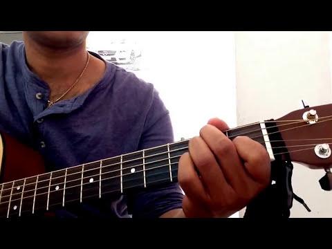 Cadbury - Kiss Me - Acoustic Cover