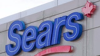 Sears bankruptcy and their retirees