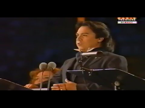 "The Famous ""Tenor Tito Beltran"" & Friends Singing ""Le Requiem de Verdi"" (Stade de France)"