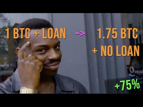 3 Best Ways to Use Crypto Loans