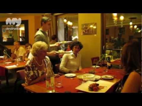 A Ver Tavira Restaurant - Algarve
