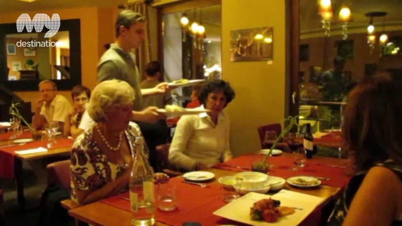 A Ver Tavira Restaurant Algarve Youtube