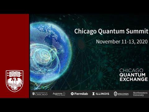 Governor J.B. Pritzker on the Impact of Quantum Research: Chicago Quantum Summit 2020