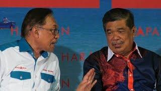 Anwar: Next time, I won