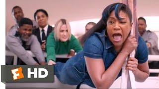 Like a Boss (2020) - I'm Gonna Jump! Scene (7/10) | Movieclips