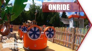 Zuma's Zoomer OnRide (NEU 2019) - Movie Park Germany - PAW Patrol ...