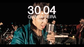 """Banda Canal da Graça - Vem aí o novo clipe """"Lembrei-me de Ti"""" - Teaser 1"""