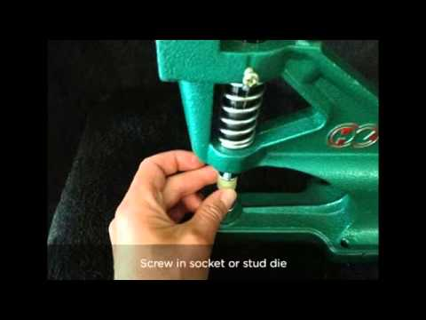 Snap Machine Instruction Video