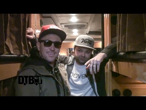 Hollywood Undead - BUS INVADERS Ep. 779