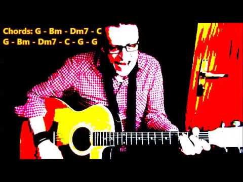 Davy's On The Road Again - Tutorial for Guitar - Manfred Mann's Earthband - Lesson mp3