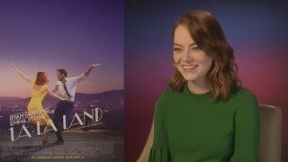 LA LA LAND: Emma Stone Still Has Moments Of 'not Feeling Good Enough'