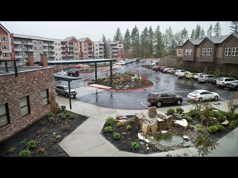 Gig Harbor's largest ever building project opens to positive reviews