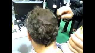 BEAVER PROFESSIONAL COSMETIC Hair Building Fibers6 Thumbnail