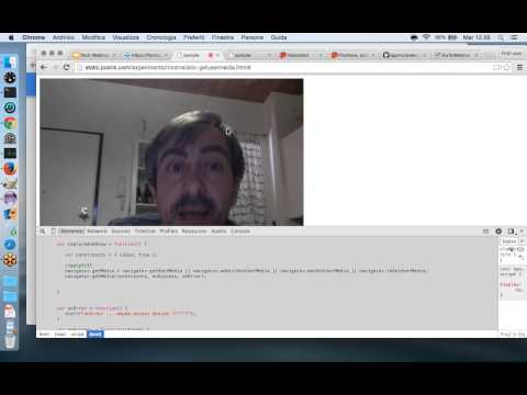 Power up your mobile & web App with WebRTC - Tosi e Mancini