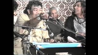 Milta hai kya namaz mein - sabri brothers qawwal & party - osa official hd video