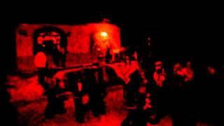 El Palmar Chichiquila Puebla. Danza de los negros 2 de mayo de 2011