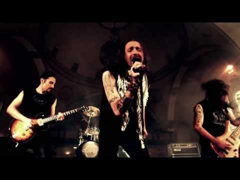 ORPHANED LAND -​ Sapari (featuring Schlomit Levi; OF­FI­CI­AL VIDEO)