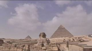 Egypte : forte baisse des revenus du tourisme en 2011