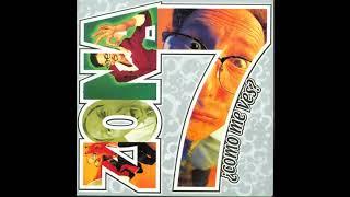 ZONA 7 - ¿COMO ME VES? (1998) ALBUM COMPLETO