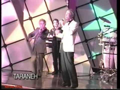 Vafa - Deleh Tanhaye Man(Official Video)