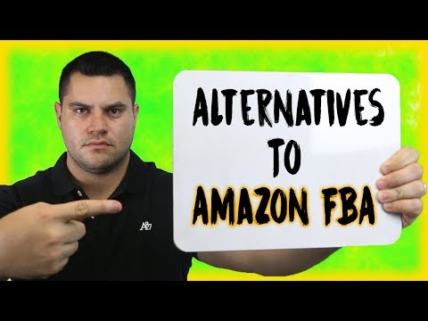 Amazon FBA Alternatives (Online Marketplaces)