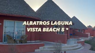 ALBATROS LAGUNA VISTA BEACH 5 Шарм эль Шейх Nabq Bay