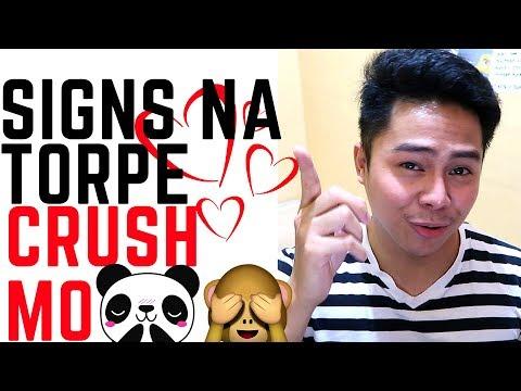Signs Na Torpe Crush Mo (WAG TORPE KYAH!)