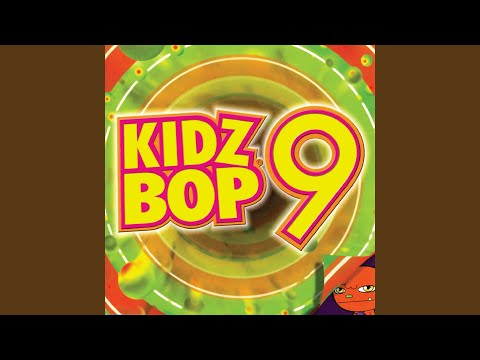 KIDZ BOP Kids Topic