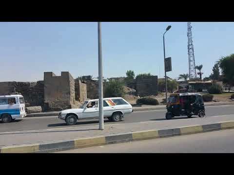 #TLAAEgypt17 Coptic Cairo