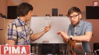 Что нужно знать Гитаристу о ритме - часть 2 | Уроки гитары