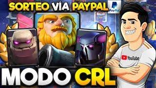 El Directo con más Snipes de la Historia🤬 + Sorteo $300 EN VIVO🤑 Clash Royale