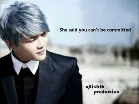 [Lyrics] Junsu ~ Uncommitted