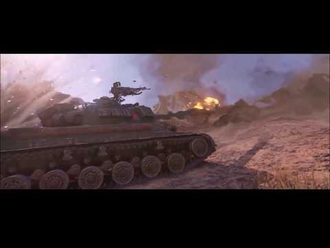 أجمل-لعبة-دبابات-حربية-2019-/-world-of-tanks