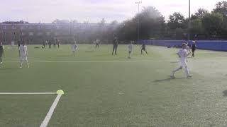 CZ3-Kudelek z Nadusią z Iskra Kochlice-Turniej-Legnica-Kategoria Orlik-III Mecz z Juventus Legnica