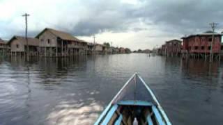 Inle Lake, Myanmar by Asiatravel.com