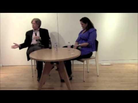 David S. Rose (Gust) - Getting Venture Capital