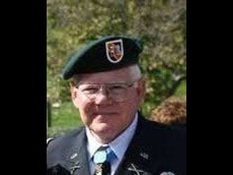SFCT Interview with Medal of Honor Recipient Gary Michael Rose