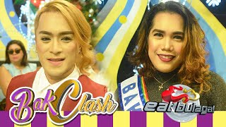 BakClash: Ayie Tiu vs. Yvonna | November 13, 2018