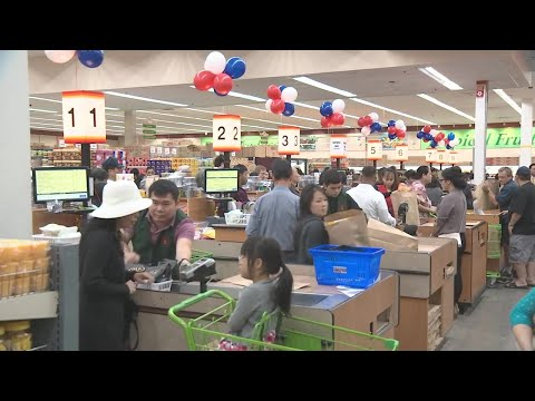International Marketplace Opens In SE Portland: 'We Love To See Everyone From Across The Board'