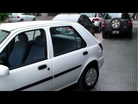 ford fiesta lx 1 3 5p full 1996 garage chivilcoy youtube. Black Bedroom Furniture Sets. Home Design Ideas
