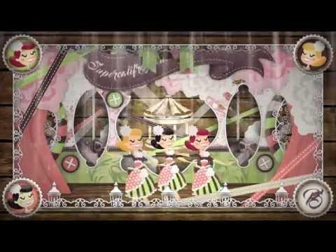 The Puppini Sisters - Supercalifragilisticexpialidocious - Baron Von Graf