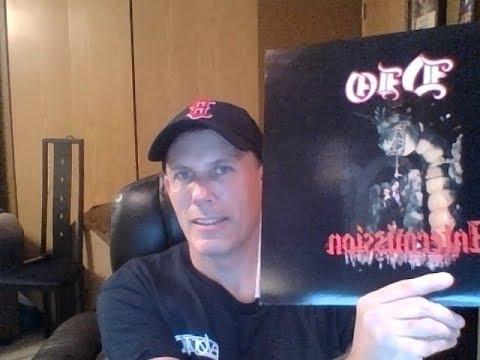 DIO - Vinyl Flashback by RockAndMetalNewz