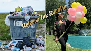 "Restore The Core Series: Part #2 - ""Release The Rubbish"""