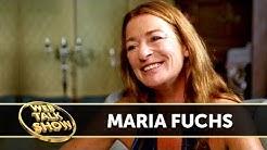 """Maria Fuchs: """"Ich hatte bei """"Rote Rosen"""" einen Lagerkoller!"""""""