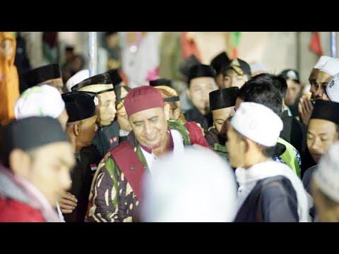 Qomarun - jamuniro solotigo (mbejaten kab semarang) - Al habib muhammad syafi'i bin aydrus alaydrus