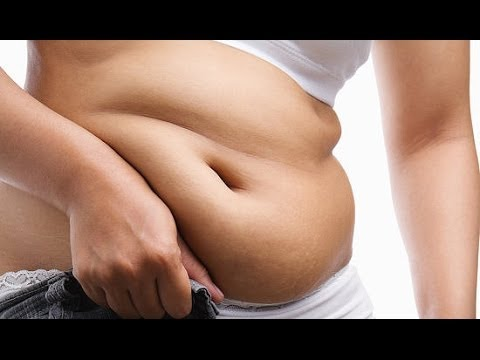 How To Control Tummy Fat