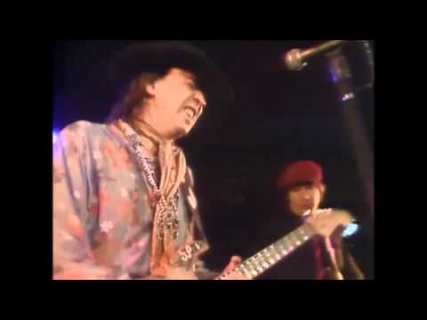 Stevie Ray Vaughan - Pride And Joy (Live at El Mocambo)