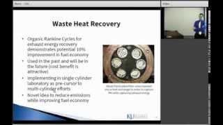 Burning Man: Internal Combustion Engine Testing at the University of Kansas