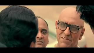 Rajini Super scenes from Thalapathy movie
