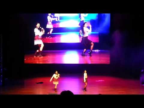 NTU CAC Impresario 2014 Finals: Sweet (VG01)